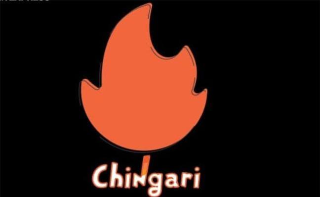 Chingari App  Desi Alternative To TikTok Crosses 1 Million Downloads  - Sakshi