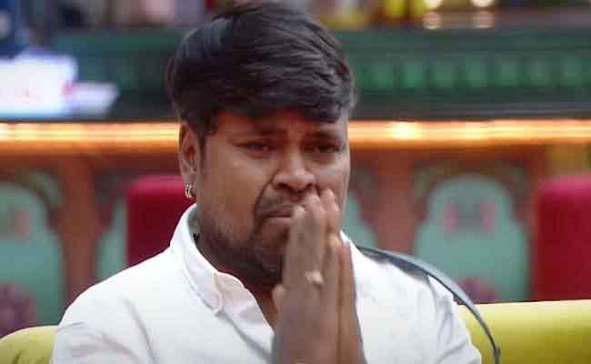 Bigg Boss 4 Telugu: Amma Rajasekhar May Eliminate For 8th Week - Sakshi