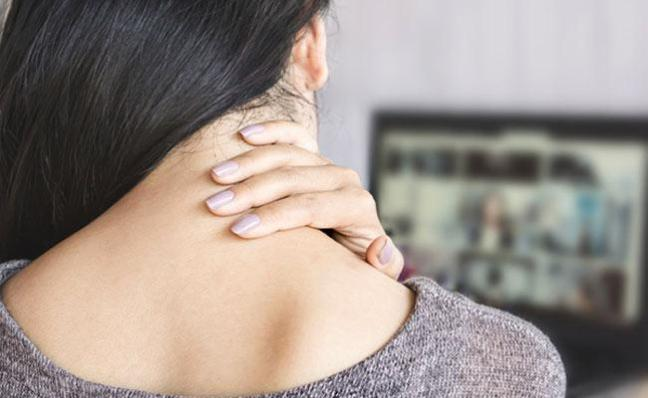 Get Relief From Neck Pain Simple Tips To Follow - Sakshi