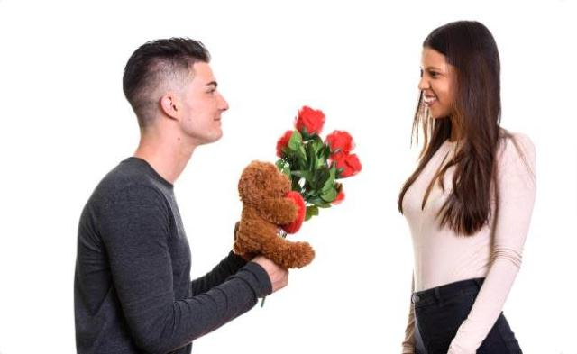 Happy Teddy Day: Find Out Why Your Loved One Loves Teddy Bears - Sakshi