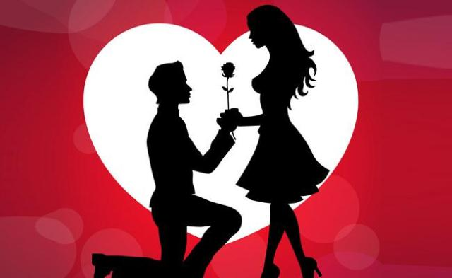 Valentine Week: Ways To Express Love And Gift Ideas On Propose Day - Sakshi
