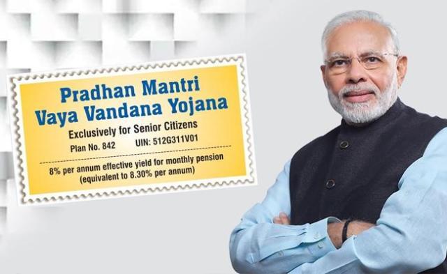 Benefits of Pradhan Mantri Vaya Vandana Yojana  - Sakshi