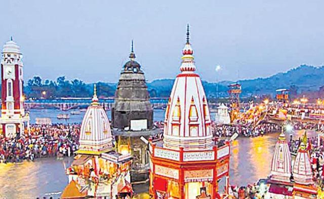IRCTC Introduce Uttarakhand Coombs Tour: Know Details - Sakshi
