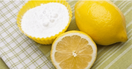 lemon & soda