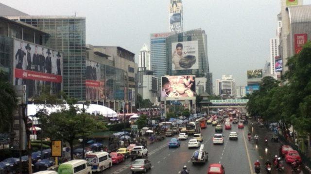 「タイ、バンコクの基本情報」の画像検索結果