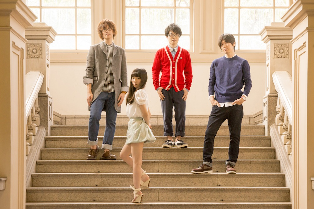 fhána to sing anime Witch Craft Works' Opening Song