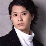 Ryo Hatakeyama as MachiasRegnitz