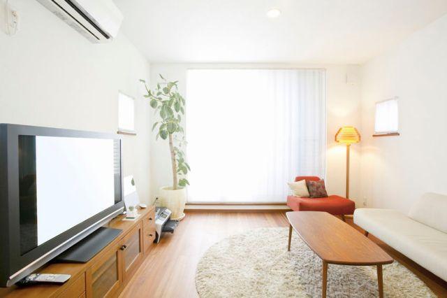 renting in Tokyo