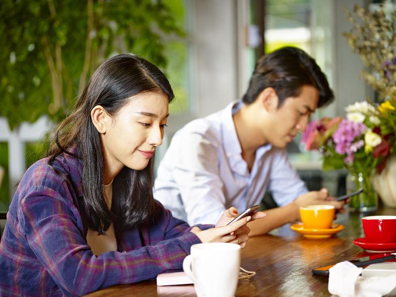 Hvordan finne en mann uten online dating
