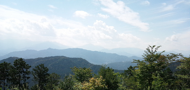 Mount-Takao