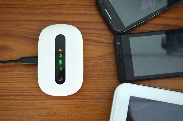 5 points to keep in mind when choosing Pocket WiFi