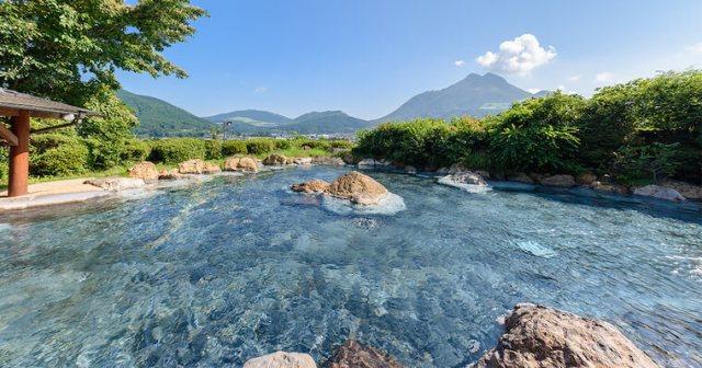 11. Yufuin Onsen (Oita Prefecture)