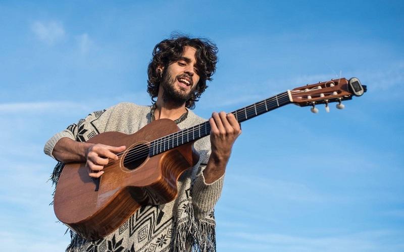Pedro Pastor inicia en Uruguay su gira latinoamericana