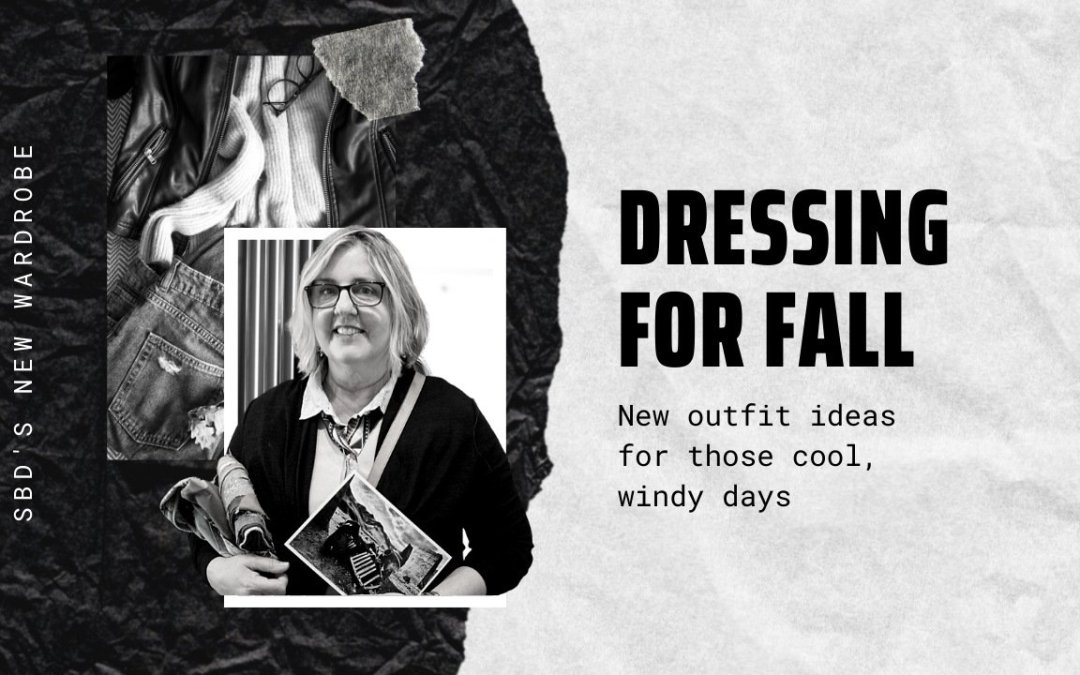 Dressing for Fall for All.