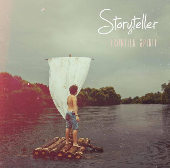 storyteller frontier spirit