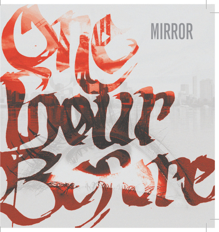 one hour before mirror