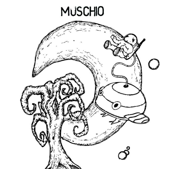 muschio antenauts