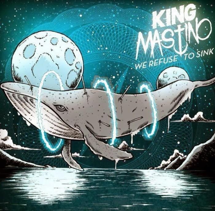 king mastino we refuse to sink