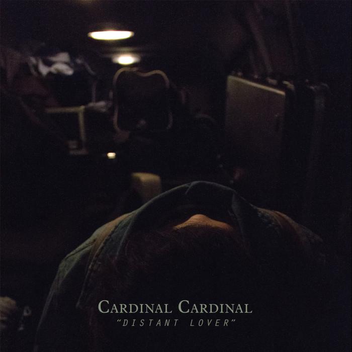 cardinal cardinal distant lover ep