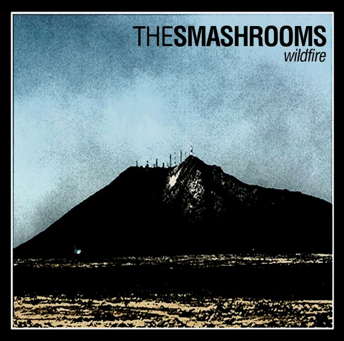 the smashrooms wildfire