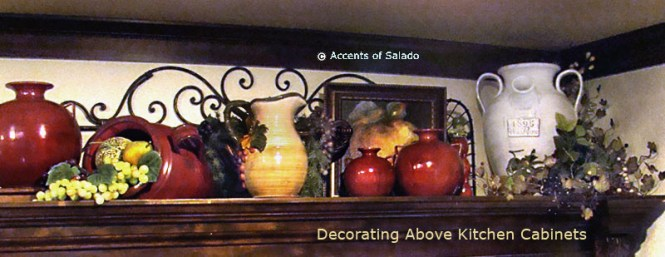 Fabulous Italian Kitchen Decorating Ideas And White Tuscan Decor Trends Making An