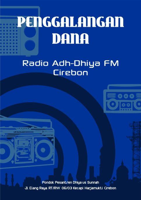 penggalangan-dana-radio