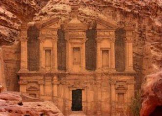 Peninggalan Tsamud