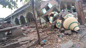 bencana lombok