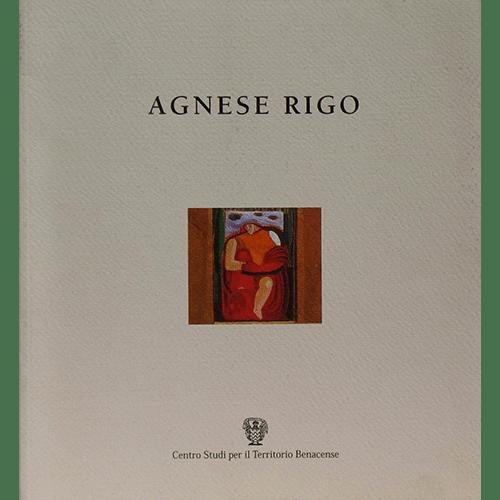 I paesaggi viventi di Agnese Rigo