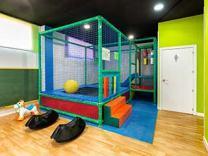 cama elastica sala innovate paracuellos