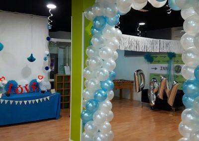 personaliza tu fiesta en sala innovate paracuellos