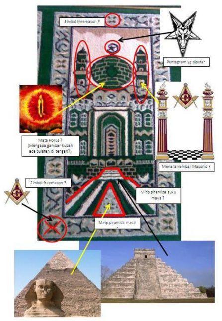 sajadah berlambang dajjal zionis-7-jpeg.image