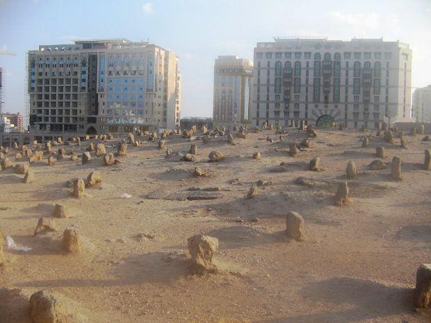 Kuburan yang nyunnah dan sesuai syariah-1-jpeg.image