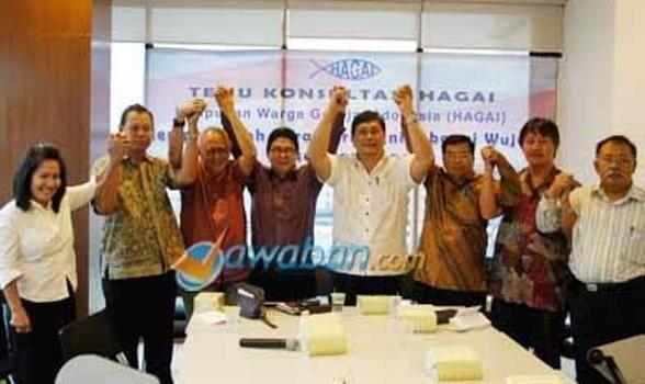 Para pimpinan Parpol Kristiani sepakat untuk menyatukan kekuatan untuk Pemilu 2014 (jawaban.com)-jpeg.imag