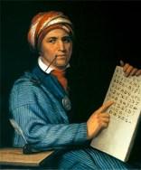 Amerika-Negeri Muslim-10-Sequoyah atau yang Dikenal dengan George Gist-jpeg.image