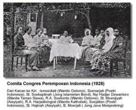 Hari Ibu-Komite Kongres Perempuan Indonesia 1928. Sumber foto thisisgender.com-jpeg.image