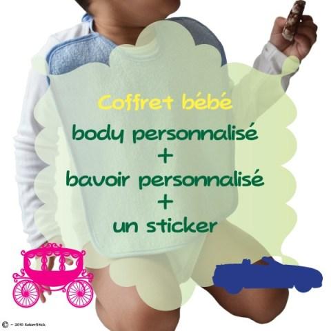 e6443dcd9aa09 ... enfant pour garçon ou fille. lot-bavoir-body-stickers