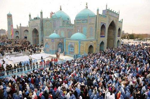 What is Nevruz? Who Celebrates?