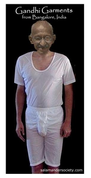 LDS Funny Undies Drawer Mormon Temple Garments