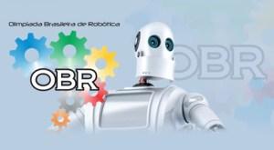 Olimpíada brasileira de robótica (etapa estadual Paraná)