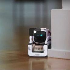 Cozmo – Futuro da robótica