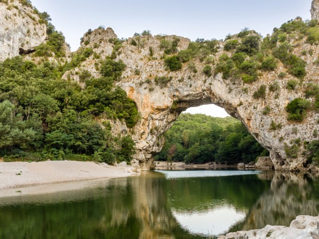 pont l'abbé d'arnoult GR4 section 1