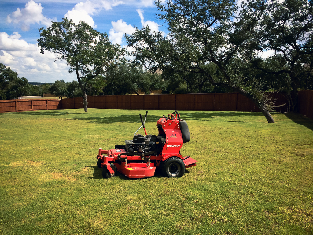 Gravely Pro Stance 36