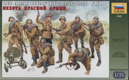 Figuras soldados