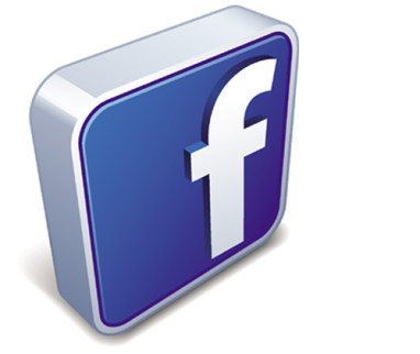 facebook-3d-logo-vector