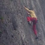 Escalando: la vuelta a la caliza