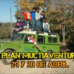 Tabladillo aventura