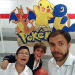 Fiesta de Pokemon