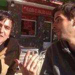 Antiguos socios: Juanpe y Mateo