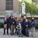Buscando a San Josemaría en Madrid